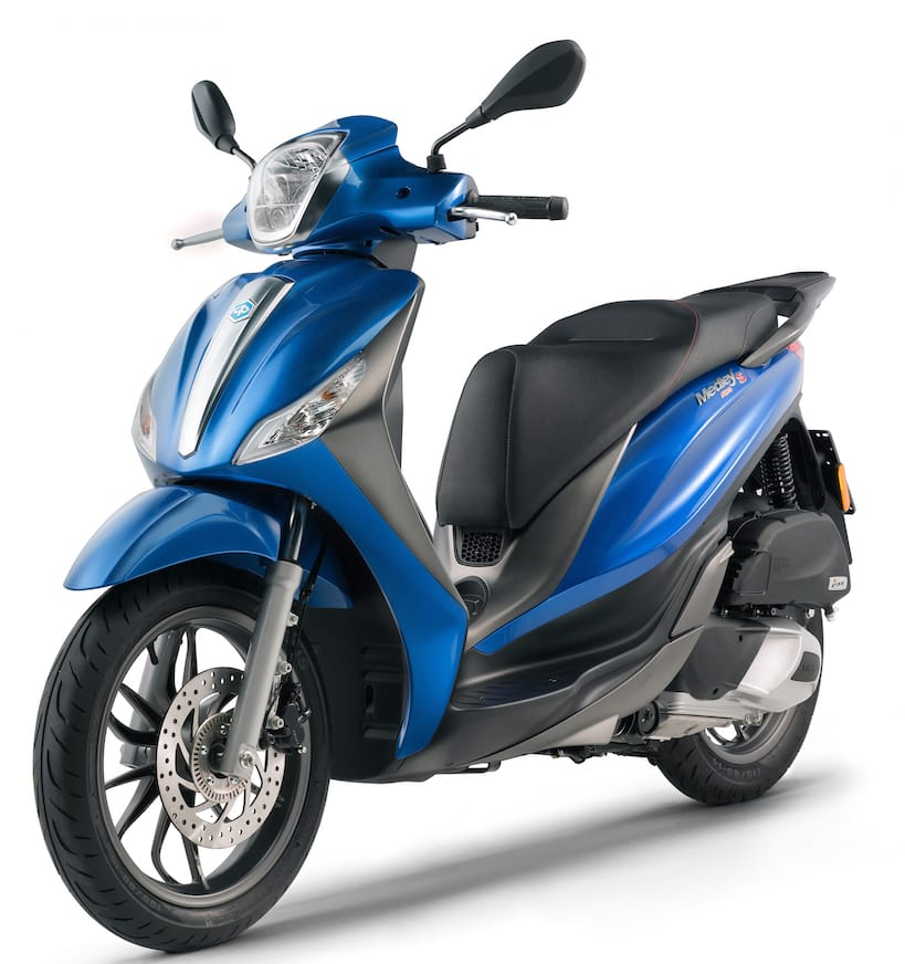 Scooter 200cc