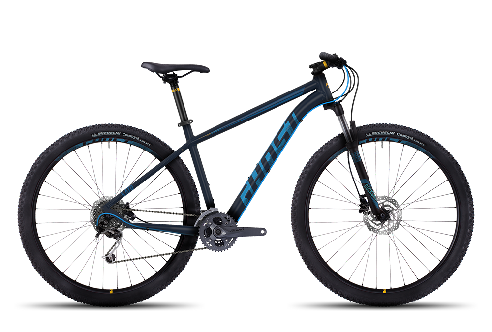 bike ghost kato 4 2017 to rent